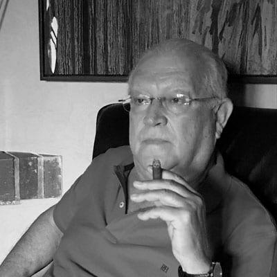 J.J. Armas Marcelo