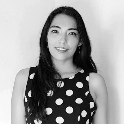 Sylvia Georgina Estrada