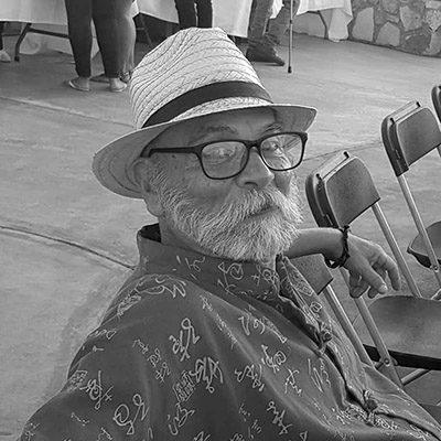Roberto Castillo Udiarte